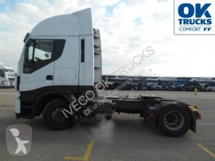 Camion tracteur Iveco AS440S46TP  - 3