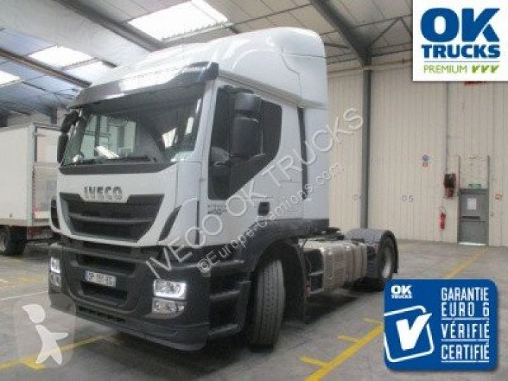 Camion tracteur Iveco AT440S40T/P  - 1