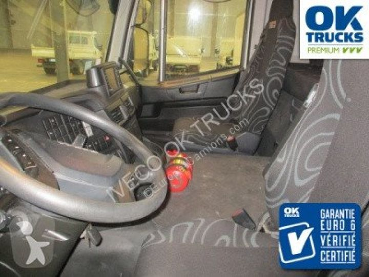 Camion tracteur Iveco AT440S40T/P  - 4