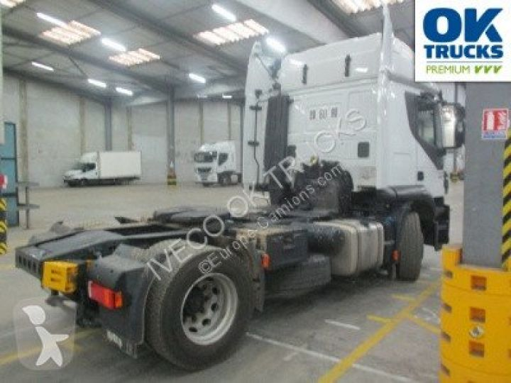 Camion tracteur Iveco AT440S40T/P  - 3