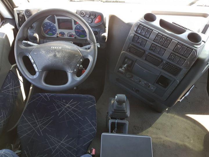 Camion tracteur Iveco Stralis 430 EUROTRONIC - Sans carte grise BLANC - 13