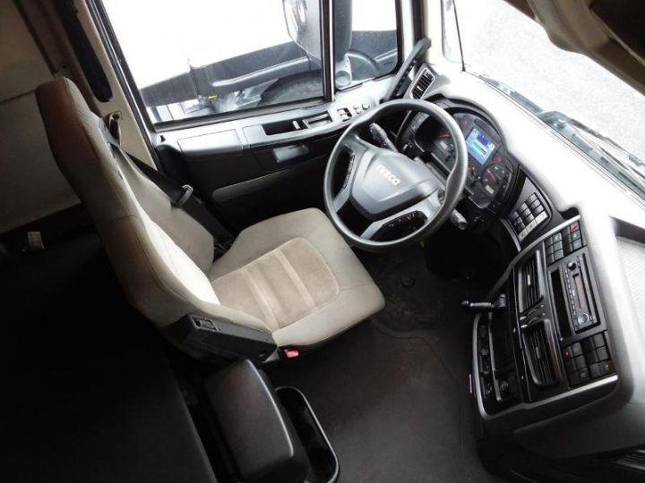 Camion tracteur Iveco Stralis Hi-Way AS440S46 TP E6 - offre de locatio925 Euro HT x 36 mois* Blanc - 5