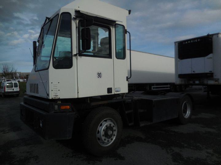 Camion tracteur Kalmar  - 1