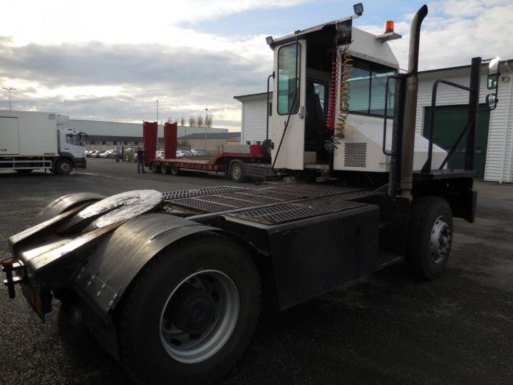 Camion tracteur Kalmar  - 2