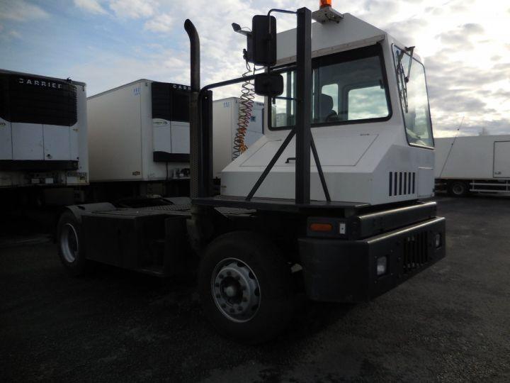 Camion tracteur Kalmar  - 3