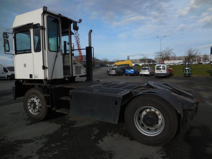 Camion tracteur Kalmar  - 4
