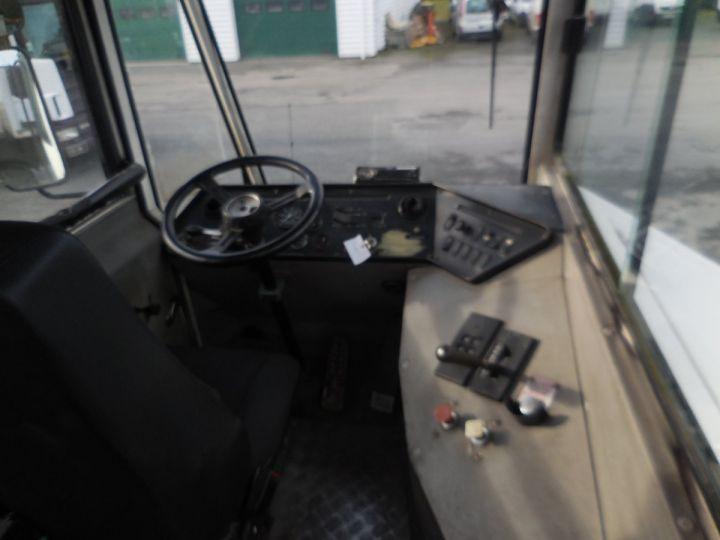 Camion tracteur Kalmar  - 5