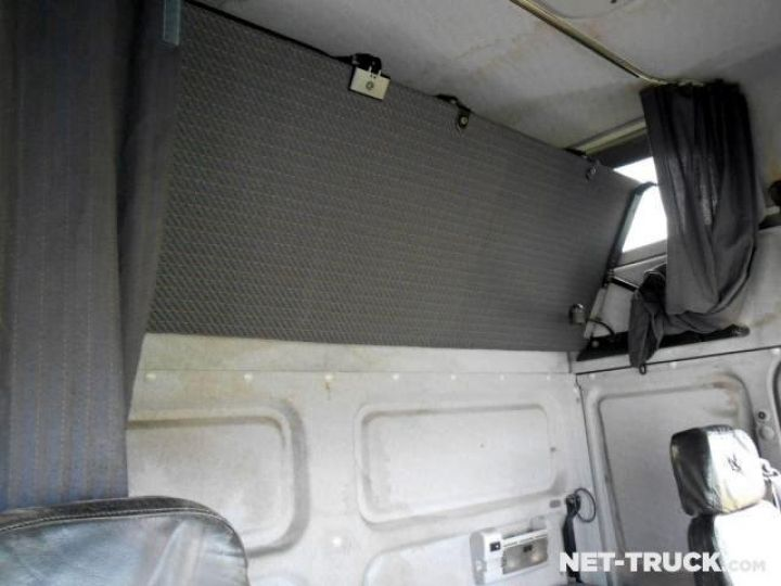 Camion tracteur Man F2000  Occasion - 9