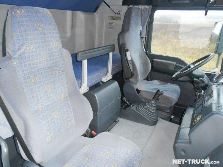 Camion tracteur Man TGA  Occasion - 10
