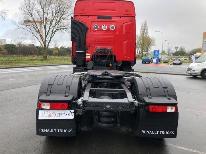 Camion tracteur Renault ROUGE - 5