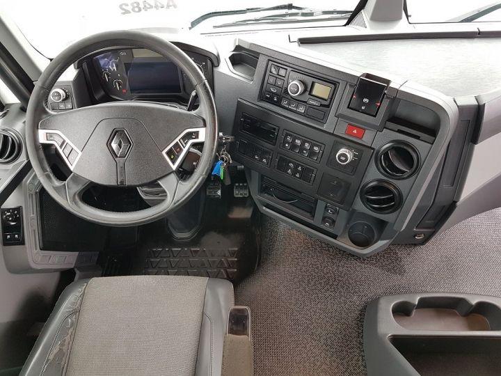 Camion tracteur Renault C 430 A.D.R. BLANC Occasion - 9