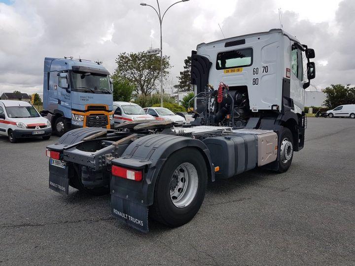 Camion tracteur Renault C 430 A.D.R. BLANC - 2