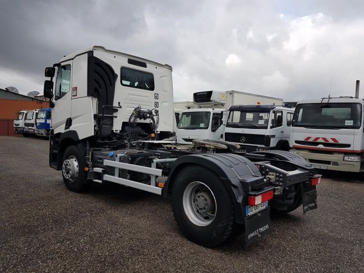 Camion tracteur Renault C 430 OPTITRACK (4x2/4) - RETARDER BLANC - 4