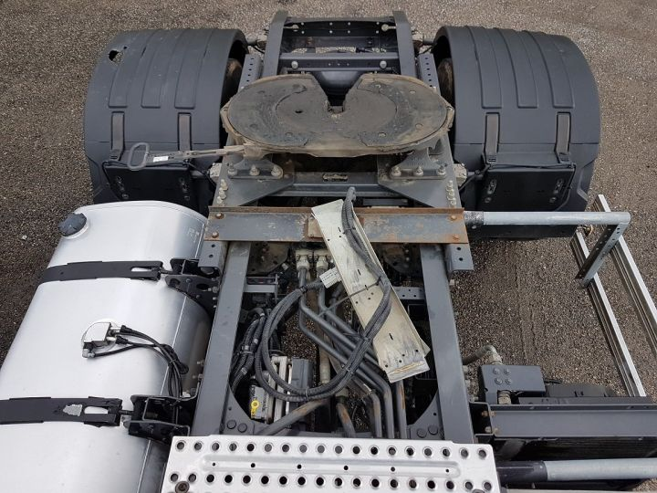 Camion tracteur Renault C 430 OPTITRACK (4x2/4) - RETARDER BLANC - 6