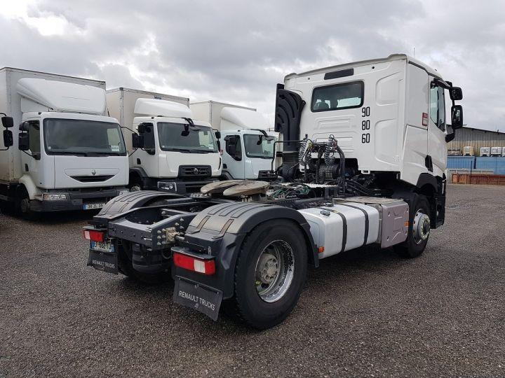 Camion tracteur Renault C 440 OPTITRACK (4x2/4) - RETARDER BLANC - 2