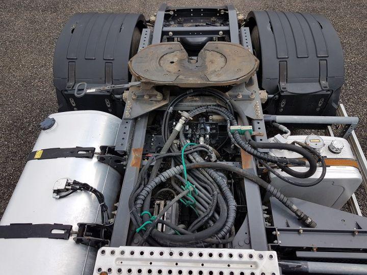 Camion tracteur Renault C 440 OPTITRACK (4x2/4) - RETARDER BLANC - 6
