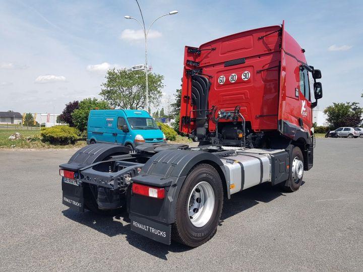 Camion tracteur Renault C T460 X-ROAD ROUGE - 2