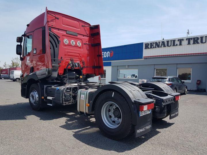 Camion tracteur Renault C T460 X-ROAD ROUGE - 4