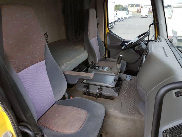 Camion tracteur Renault Premium Lander 420dci JAUNE et BLEU Occasion - 14