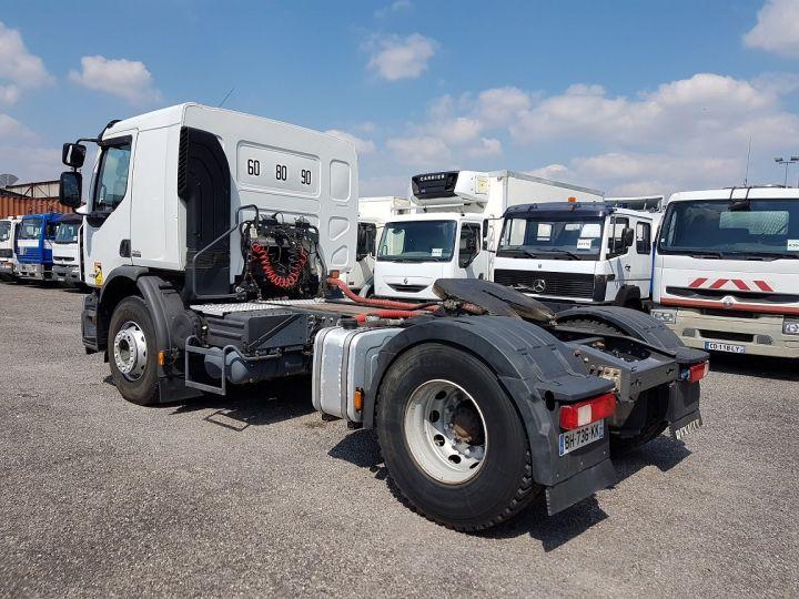 Camion tracteur Renault Premium Lander 430dxi RETARDER BLANC - 4