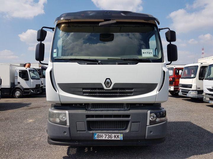 Camion tracteur Renault Premium Lander 430dxi RETARDER BLANC - 5