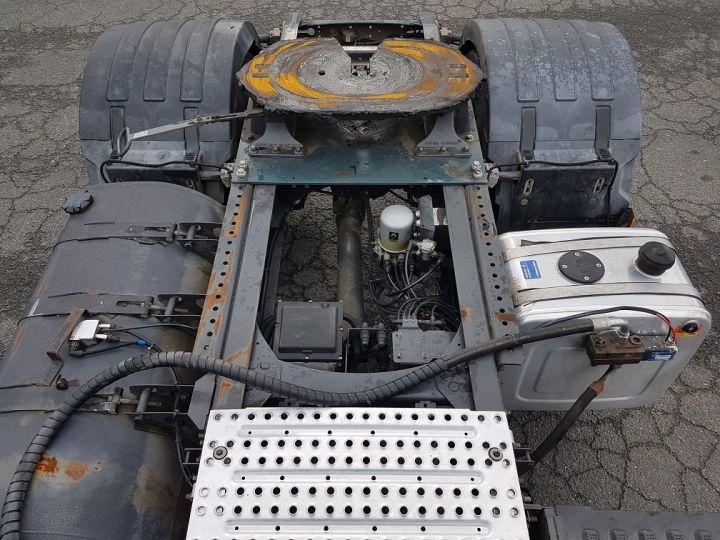 Camion tracteur Renault Premium Lander 460dxi RETARDER BLANC Occasion - 5