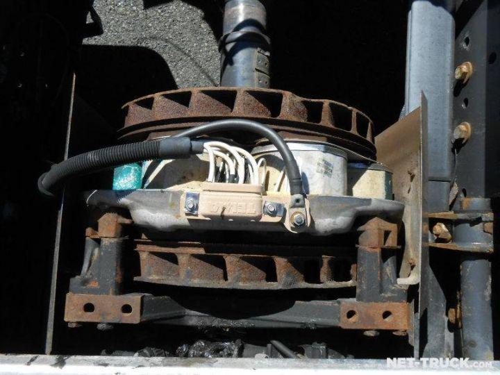Camion tracteur Renault Magnum 440 E-TECH BLEU GEFCO - 6