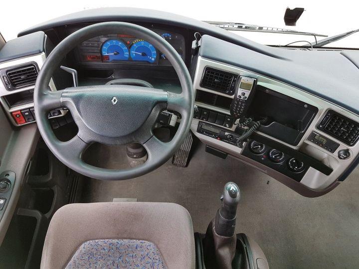 Camion tracteur Renault Magnum 440dxi BLEU GEFCO Occasion - 16