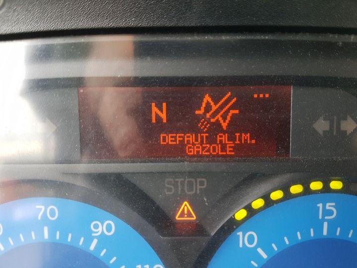 Camion tracteur Renault Magnum 440dxi MANUAL BLEU GEFCO Occasion - 8