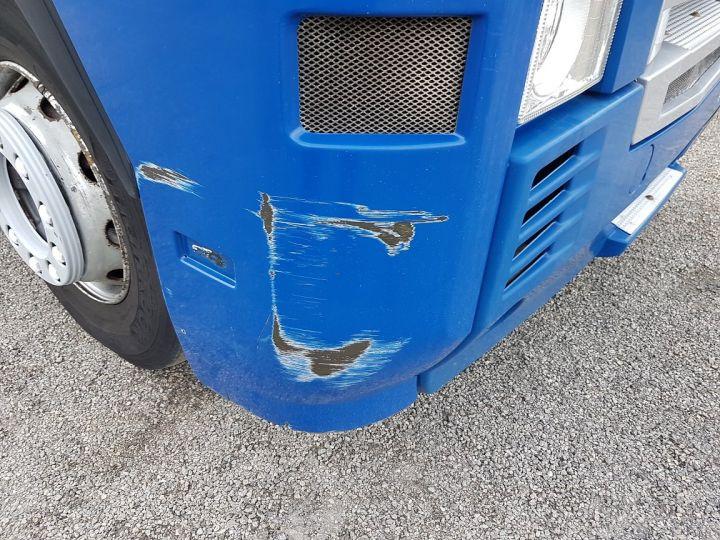 Camion tracteur Renault Magnum 440dxi MANUAL BLEU GEFCO Occasion - 12