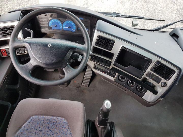 Camion tracteur Renault Magnum 440dxi MANUAL BLEU GEFCO Occasion - 18