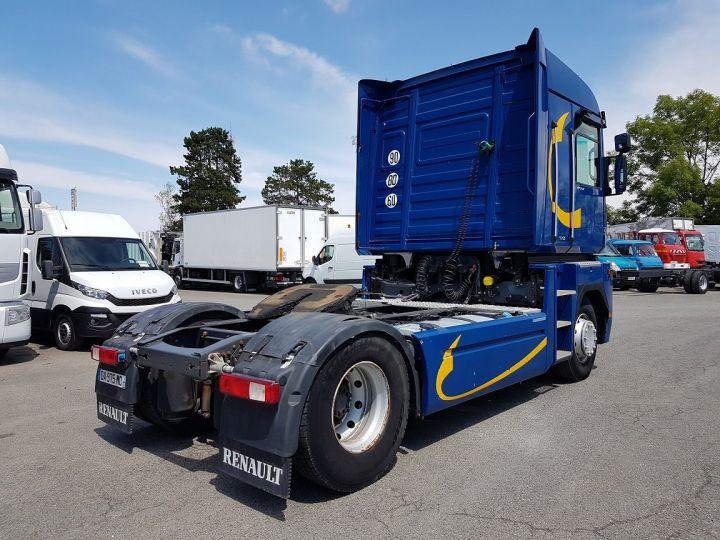 Camion tracteur Renault Magnum 500dxi PRIVILEGE BLEU GEFCO - 2