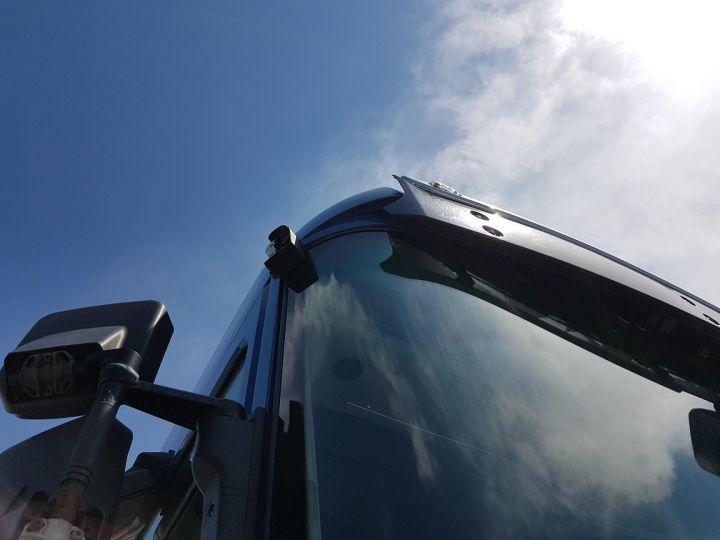 Camion tracteur Renault Magnum 500dxi PRIVILEGE BLEU GEFCO - 6