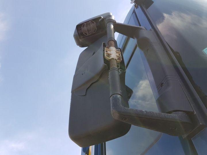 Camion tracteur Renault Magnum 500dxi PRIVILEGE BLEU GEFCO - 7