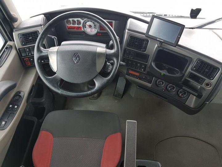 Camion tracteur Renault Magnum 520dxi PRIVILEGE BLEU - 15