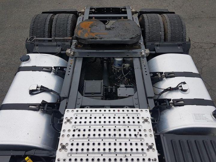 Camion tracteur Renault Magnum 520dxi RETARDER / SALON BLANC - 5