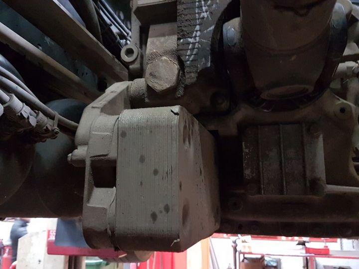 Camion tracteur Renault Magnum 520dxi RETARDER / SALON BLANC - 6