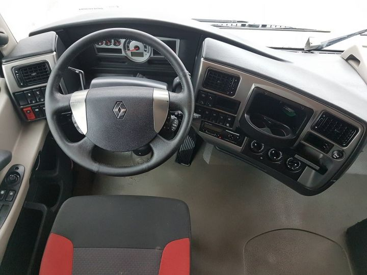 Camion tracteur Renault Magnum 520dxi RETARDER / SALON BLANC - 12