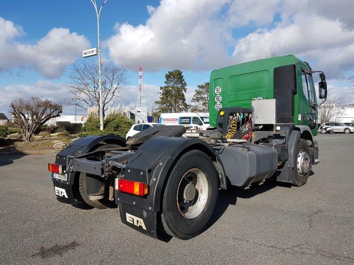 Camion tracteur Renault Premium 340.19D VERT Occasion - 2