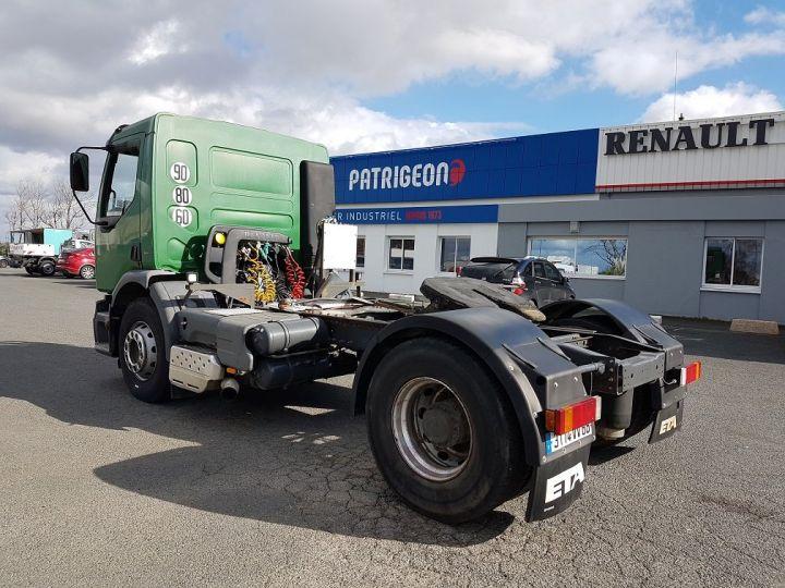 Camion tracteur Renault Premium 340.19D VERT Occasion - 4