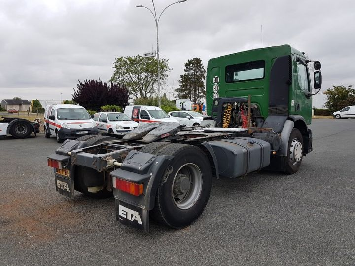 Camion tracteur Renault Premium 370dci.19D VERT Occasion - 2