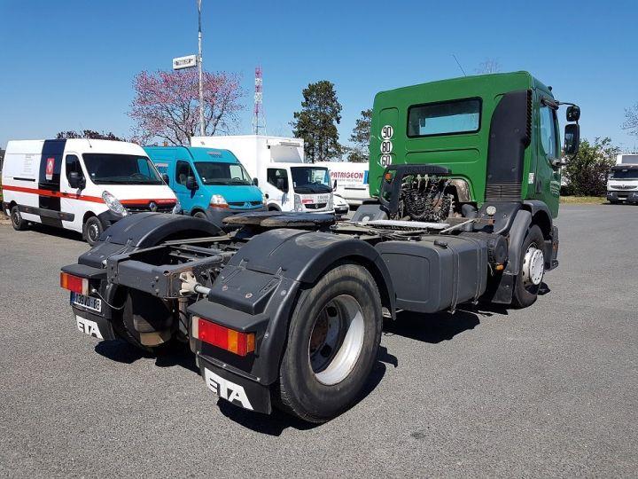 Camion tracteur Renault Premium 370dci.19D AS-TRONIC VERT Occasion - 2