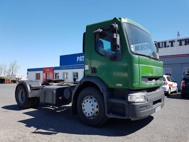 Camion tracteur Renault Premium 370dci.19D AS-TRONIC VERT Occasion - 3