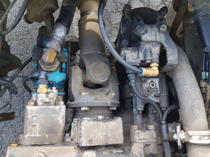 Camion tracteur Renault Premium 370dci.19D AS-TRONIC VERT Occasion - 7