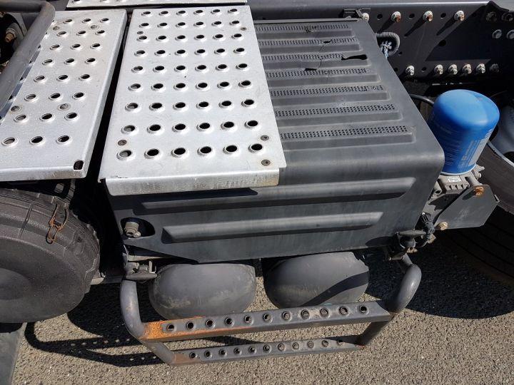 Camion tracteur Renault Premium 410dxi MANUAL BLANC - 10