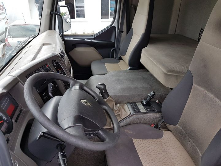 Camion tracteur Renault Premium 410dxi MANUAL BLANC - 12
