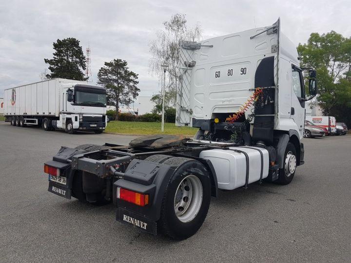 Camion tracteur Renault Premium 420dci ALLIANCE BLANC Occasion - 2