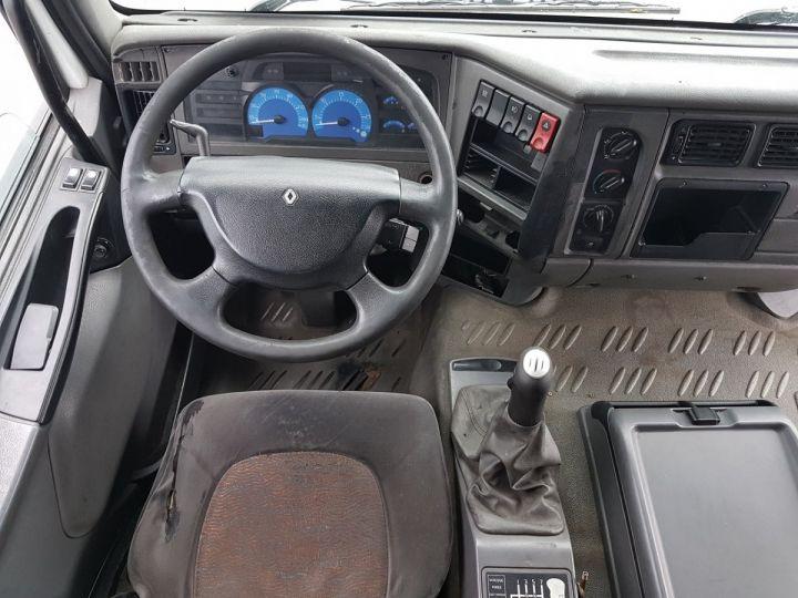 Camion tracteur Renault Premium 420dci ALLIANCE BLANC Occasion - 13
