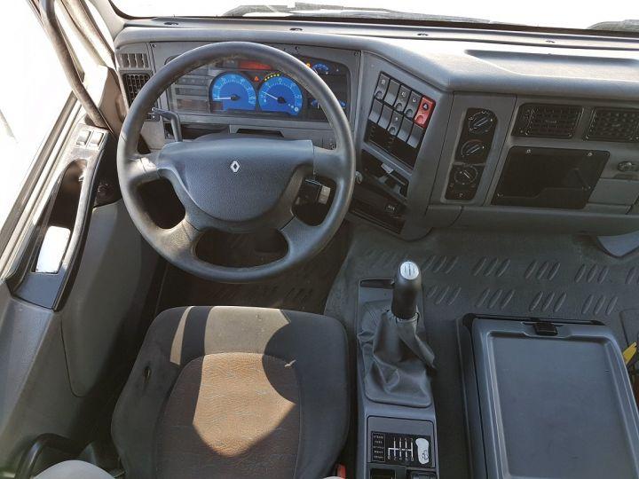 Camion tracteur Renault Premium 420dci PRIVILEGE BLANC - 9