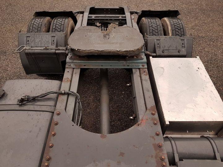 Camion tracteur Renault Premium 420dci PRIVILEGE BLANC - VERT - 5